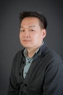 Jungho Baek