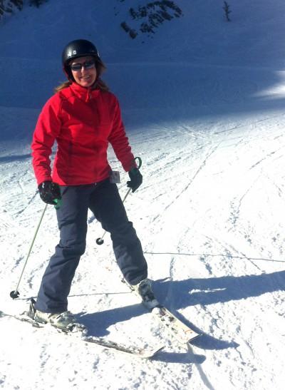 Kris Racina ski-edit